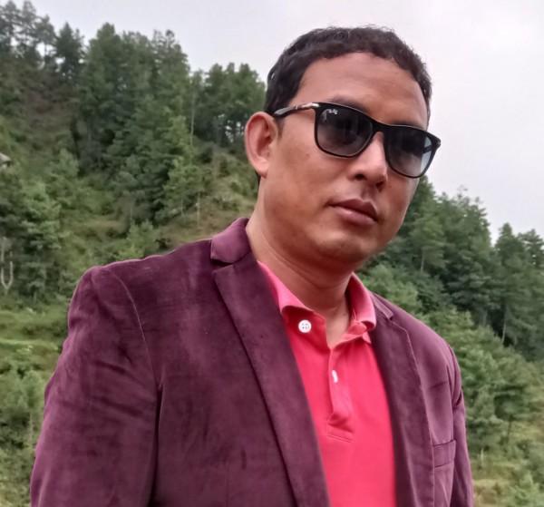 कुमार  नेगी